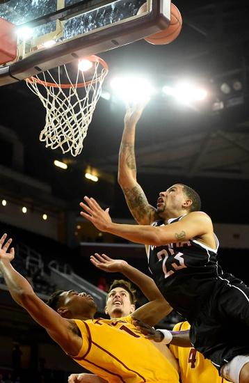 Kansas State vs. Nebraska-Omaha - 11/15/16 College Basketball Pick, Odds, and Prediction
