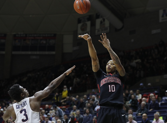Northeastern vs. Kent State - 11/27/16 College Basketball Pick, Odds, and Prediction