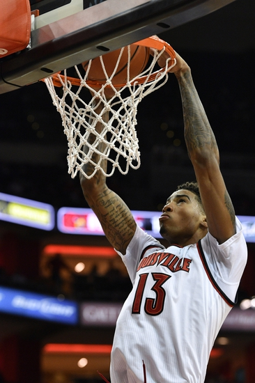 Louisville Cardinals vs. Long Beach State 49ers - 11/17/16 College Basketball Pick, Odds, and Prediction