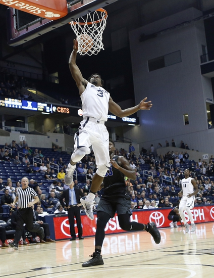 Weber State Wildcats vs. Buffalo Bulls - 11/26/16 College Basketball Pick, Odds, and Prediction