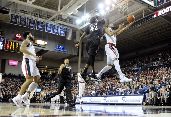 San Diego State vs. California - 11/21/16 College Basketball Pick, Odds, and Prediction