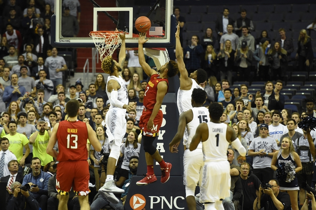 Maryland vs. Stony Brook - 11/22/16 College Basketball Pick, Odds, and Prediction
