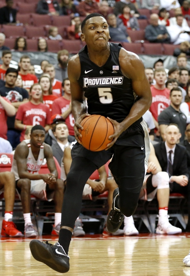 Providence vs. Grambling State - 11/19/16 College Basketball Pick, Odds, and Prediction