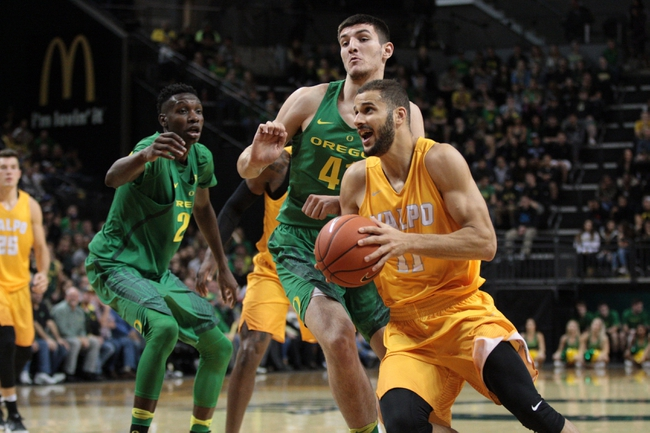 Valparaiso vs. Ball State - 11/27/16 College Basketball Pick, Odds, and Prediction