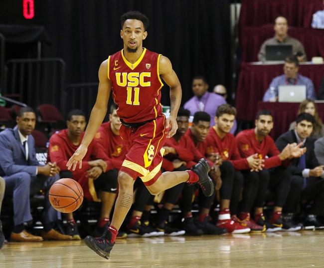 USC vs. SMU - 11/25/16 College Basketball Pick, Odds, and Prediction