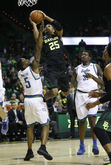 Baylor Bears vs. VCU Rams - 11/23/16 College Basketball Pick, Odds, and Prediction