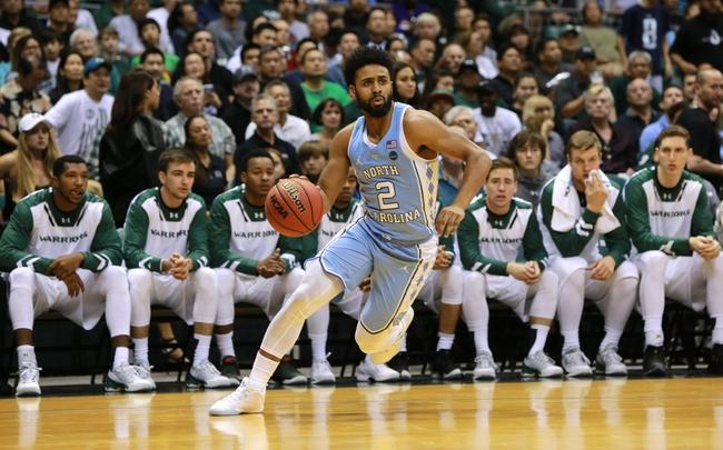 North Carolina vs. Oklahoma State - 11/22/16 College Basketball Pick, Odds, and Prediction