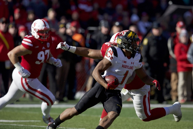 Maryland vs. Rutgers - 11/26/16 College Football Pick, Odds, and Prediction