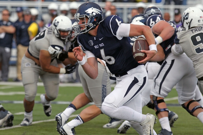 UNLV vs. Nevada - 11/26/16 College Football Pick, Odds, and Prediction