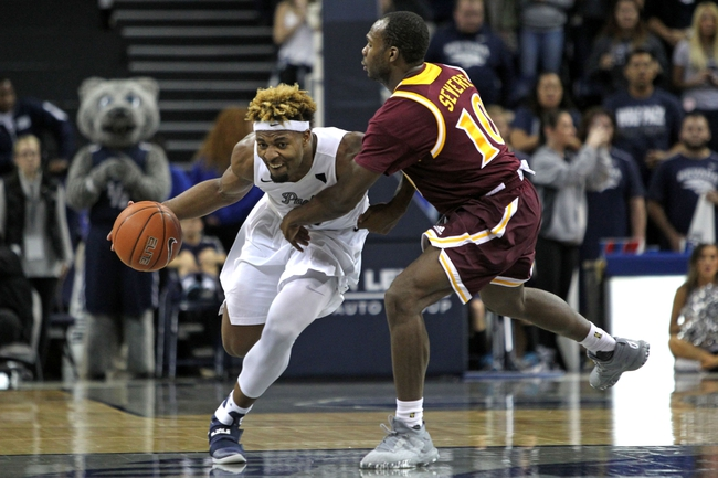 Iona Gaels vs. Nevada Wolf Pack - 11/27/16 College Basketball Pick, Odds, and Prediction