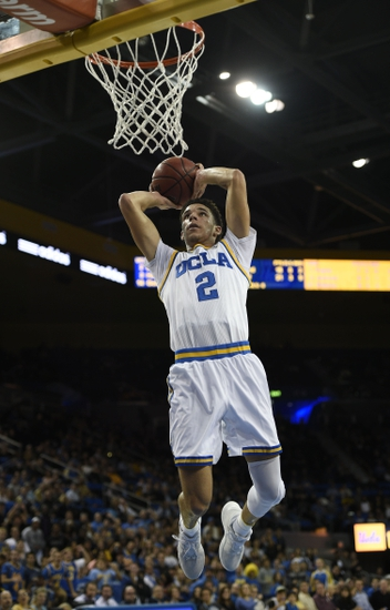 UCLA vs. Texas A&M - 11/27/16 College Basketball Pick, Odds, and Prediction