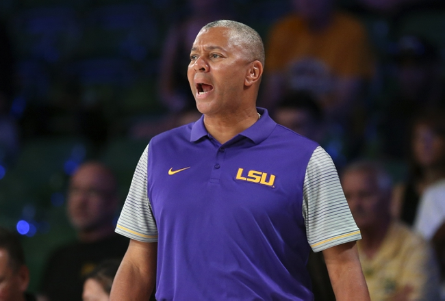 Old Dominion Monarchs vs. LSU Tigers - 11/24/16 College Basketball Pick, Odds, and Prediction
