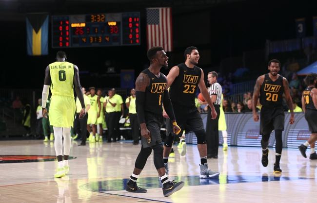 VCU vs. St. John's - 11/24/16 College Basketball Pick, Odds, and Prediction