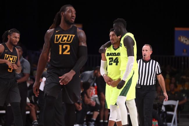 VCU vs. Princeton - 11/29/16 College Basketball Pick, Odds, and Prediction