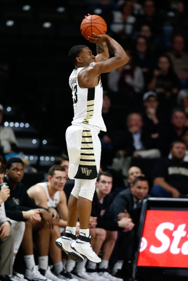 Northwestern Wildcats vs. Wake Forest Demon Deacons - 11/28/16 College Basketball Pick, Odds, and Prediction