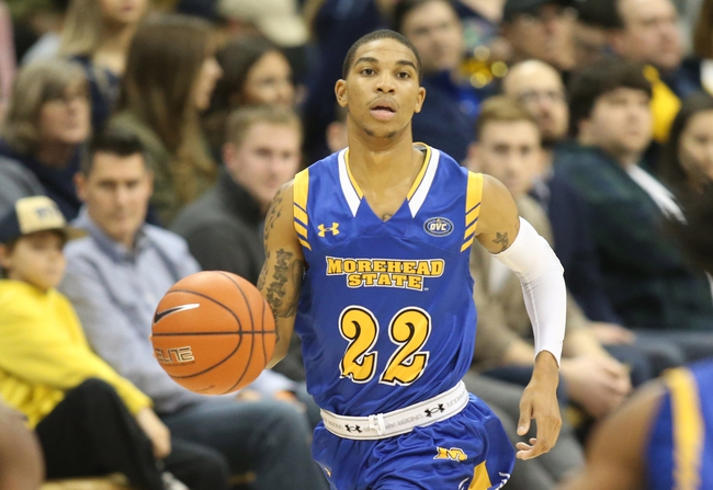 Morehead State vs. Northern Kentucky - 11/30/16 College Basketball Pick, Odds, and Prediction