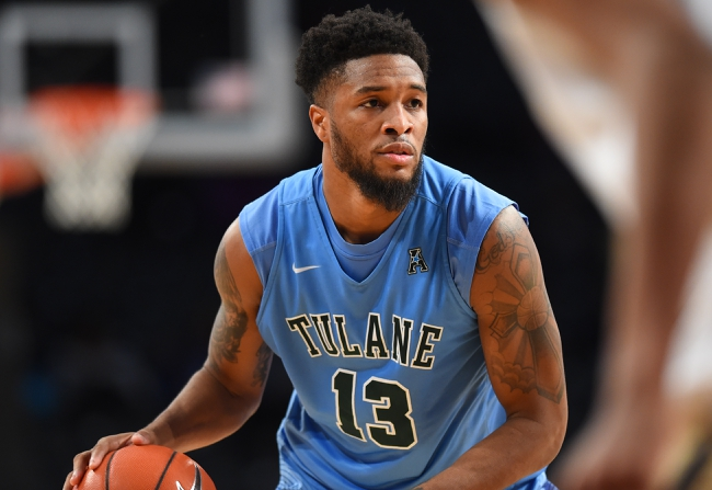 Tulane Green Wave vs. St. John's Red Storm - 12/2/16 College Basketball Pick, Odds, and Prediction