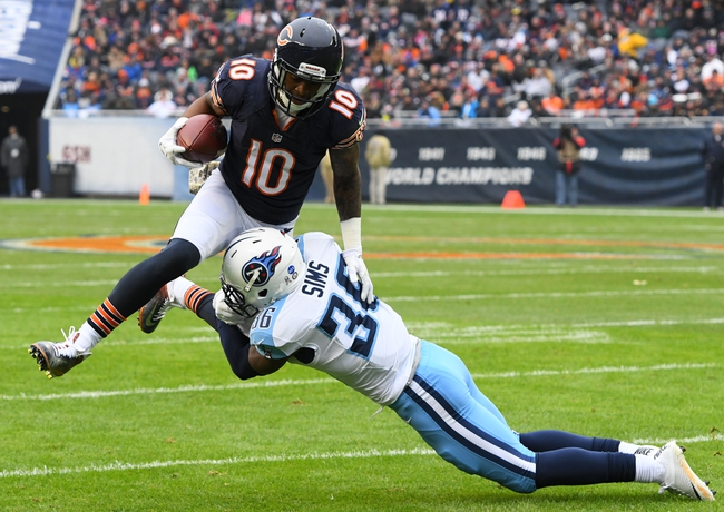 Fantasy Football Update 11/28/16: Week 13 Waiver Wire Picks