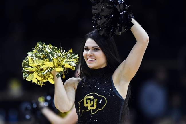 Colorado vs. UCLA - 1/12/17 College Basketball Pick, Odds, and Prediction
