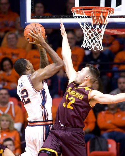 CMU's Marcus Keene sets NCAA standard with 50-point game