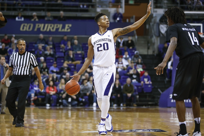 No. 15 OR men pull away from UW men in second half
