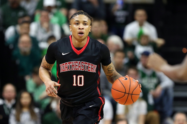 Northeastern vs. Drexel - 1/12/17 College Basketball Pick, Odds, and Prediction