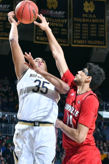 Miami vs. Notre Dame - 1/12/17 College Basketball Pick, Odds, and Prediction
