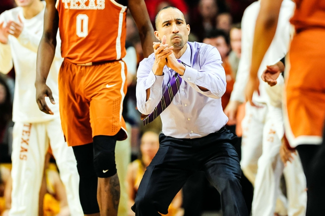 Texas vs. TCU - 1/11/17 College Basketball Pick, Odds, and Prediction
