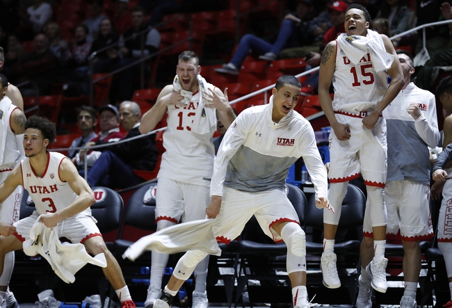 Utes come up short against 10th-ranked OR, 73-67