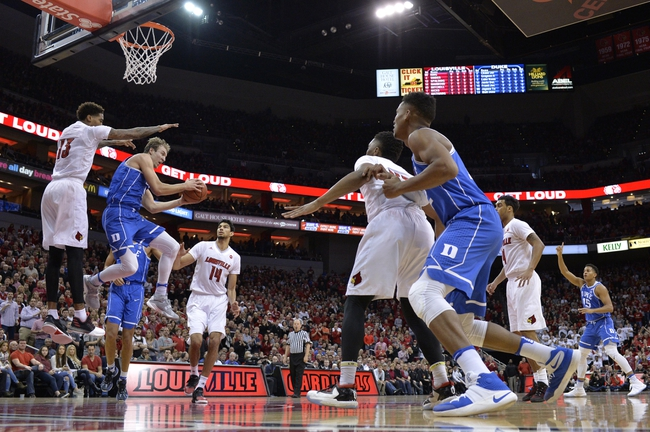 Duke's second-half surge beats Miami 70-58