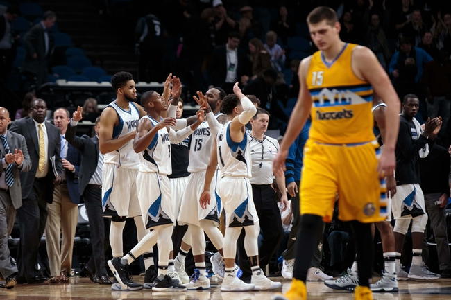 Nuggets dig deep to strike gold against the Warriors