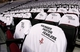 Apr 27, 2013; Houston, TX, USA; General view of shirts on the backs of chars inside the Toyota Center before game three of the first round of the 2013 NBA playoffs between the Houston Rockets and the Oklahoma City Thunder. Mandatory Credit: Troy Taormina-USA TODAY Sports