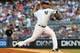 Jul 5, 2013; Bronx, NY, USA; New York Yankees starting pitcher Ivan Nova (47) pitches against the Baltimore Orioles during the second inning of a game at Yankee Stadium. Mandatory Credit: Brad Penner-USA TODAY Sports