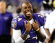 Aug 15, 2013; Baltimore, MD, USA; Baltimore Ravens cornerback Corey Graham (24) laughs with teammates during the game against the Atlanta Falcons at M&T Bank Stadium. Mandatory Credit: Evan Habeeb-USA TODAY Sports