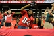 Aug 29, 2013; Atlanta, GA, USA; Atlanta Falcons fans react in the stands against the Jacksonville Jaguars during the fourth quarter at the Georgia Dome. The Jaguars defeated the Falcons 20-16. Mandatory Credit: Dale Zanine-USA TODAY Sports