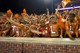 Aug 31, 2013; Clemson, SC, USA; Clemson Tigers fans during the third quarter against the Georgia Bulldogs at Clemson Memorial Stadium. Mandatory Credit: Joshua S. Kelly-USA TODAY Sports