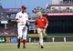 Sep 10, 2013; Cincinnati, OH, USA; Cincinnati Reds starting pitcher Tony Cingrani (52) walks off of the field during the second inning after being injured against the Chicago Cubs at Great American Ball Park. Mandatory Credit: Frank Victores-USA TODAY Sports