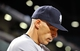 Sep 9, 2013; Baltimore, MD, USA; New York Yankees manager Joe Girardi (28) during the third inning against the Baltimore Orioles at Oriole Park at Camden Yards. The Orioles defeated the Yankees 4-2. Mandatory Credit: Joy R. Absalon-USA TODAY Sports