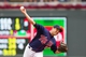 Sep 15, 2013; Minneapolis, MN, USA; The Minnesota Twins pitcher Anthony Swarzak (51) throws a pitch in the sixth inning against the Tampa Bay Rays at Target Field. Mandatory Credit: Brad Rempel-USA TODAY Sports