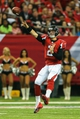 Sep 15, 2013; Atlanta, GA, USA; Atlanta Falcons quarterback Matt Ryan (2) throws a pass in the second half against the St. Louis Rams at the Georgia Dome. The Falcons won 31-24. Mandatory Credit: Daniel Shirey-USA TODAY Sports