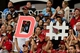 Sep 15, 2013; Phoenix, AZ, USA; Arizona Cardinals fans holds a sign during the second half against the Detroit Lions at University of Phoenix Stadium. Mandatory Credit: Matt Kartozian-USA TODAY Sports