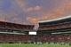 Sep 21, 2013; Tuscaloosa, AL, USA; Colorado State Rams quarterback Garrett Grayson (18) scrambles out of the pocket against the Alabama Crimson Tide during the second quarter at Bryant-Denny Stadium. Mandatory Credit: John David Mercer-USA TODAY Sports