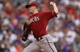 9Sep 22, 2013; Denver, CO, USA; Arizona Diamondbacks pitcher Patrick Corbin (46) delivers a pitch during the third inning against the Colorado Rockies at Coors Field. Mandatory Credit: Chris Humphreys-USA TODAY Sports
