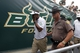 Sep 28, 2013; Tampa, FL, USA;  South Florida Bulls head coach Willie Taggart walks off the field into the locker room after the game against the Miami Hurricanes at Raymond James Stadium. Miami Hurricanes defeated the South Florida Bulls 49-21. Mandatory Credit: Kim Klement-USA TODAY Sports