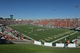 Sep 28, 2013; Fort Collins, CO, USA; General wide view of Hughes Stadium during the second quarter of the game between the UTEP Miners against the Colorado State Ram. Mandatory Credit: Ron Chenoy-USA TODAY Sports