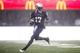 Sep 28, 2013; Seattle, WA, USA; Washington Huskies quarterback Keith Price (17) looks to pass against the Arizona Wildcats during the first quarter at Husky Stadium. Mandatory Credit: Joe Nicholson-USA TODAY Sports