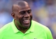Sep 28, 2013; Los Angeles, CA, USA;   Los Angeles Dodgers owner Magic Johnson in attendance at the game against the Colorado Rockies at Dodger Stadium. Mandatory Credit: Jayne Kamin-Oncea-USA TODAY Sports
