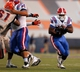 Oct 5, 2013; El Paso, TX, USA; Louisiana Tech Bulldogs Kenneth Dixon (28) runs the ball against the UTEP Miners at Sun Bowl Stadium. Mandatory Credit: Ivan Pierre Aguirre-USA TODAY Sports