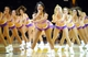 Oct 6, 2013; Los Angeles, CA, USA; Los Angeles Lakers cheerleaders perform during the first half against the Denver Nuggets at Staples Center. The Nuggets won 97-88. Mandatory Credit: Christopher Hanewinckel-USA TODAY Sports