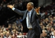 Oct 7, 2013; Portland, OR, USA; Los Angeles Clippers head coach Doc Rivers reacts to an official's call during the third quarter of the game against the Portland Trail Blazers at Moda Center. Mandatory Credit: Steve Dykes-USA TODAY Sports
